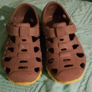 Stride Rite surprize waterproof Toddler Shoes